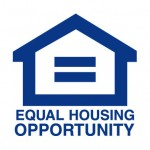 Equal House Opportunity logo