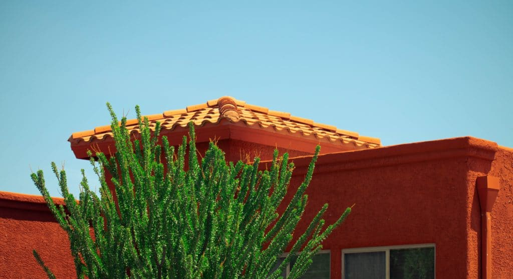 Tucson rental property