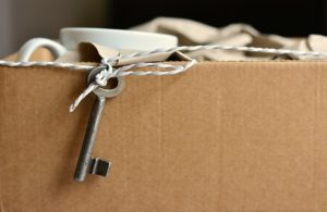 Packing with Move-In and Move-Out Checklist from Tucson rental home
